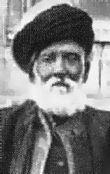Shaykh Abdullah Hashimi