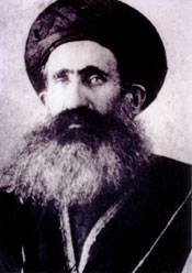 Shaykh Muhammad Ansari